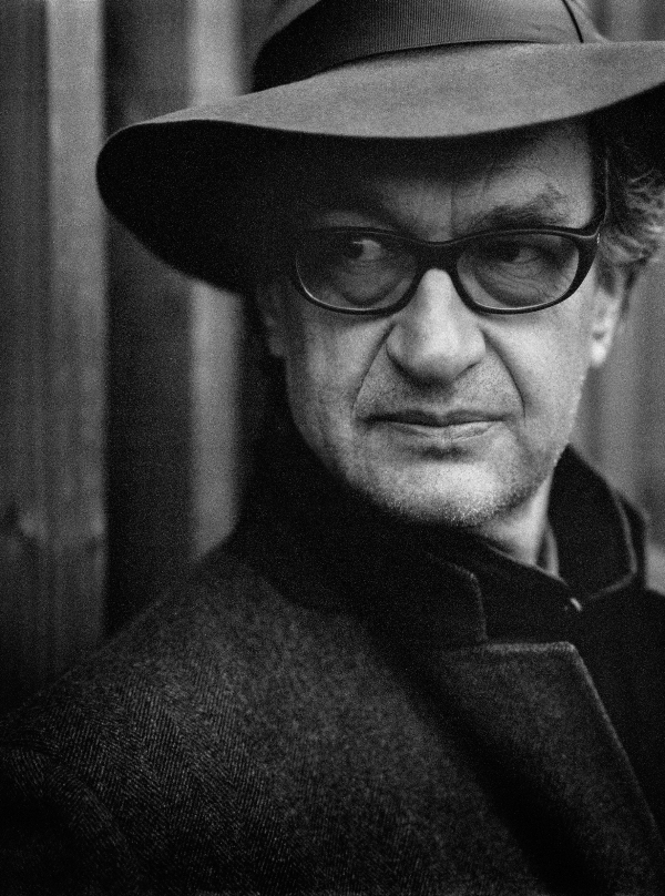 Wim Wenders - reduced size