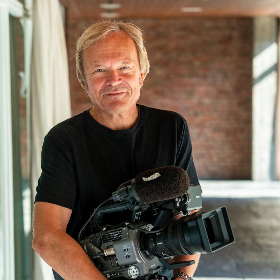 Jan Kerhart für Website